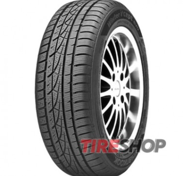 Шины Hankook Winter I*Cept Evo W310Шины Hankook Winter I*Cept Evo W310