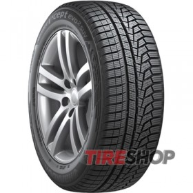 Шины Hankook Winter I*Cept Evo2 SUV W320A 295/35 R21 107V XL