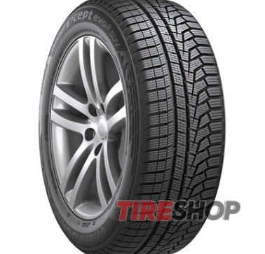 Шины Hankook Winter I*Cept Evo2 SUV W320AШины Hankook Winter I*Cept Evo2 SUV W320A