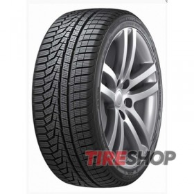 Шины Hankook Winter I*Cept Evo2 W320 255/40 R19 100V XL