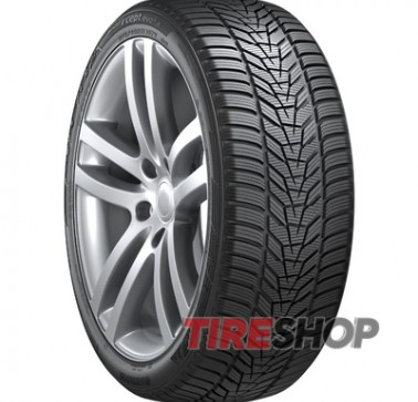 Шины Hankook Winter i*cept evo3 X W330AШины Hankook Winter i*cept evo3 X W330A
