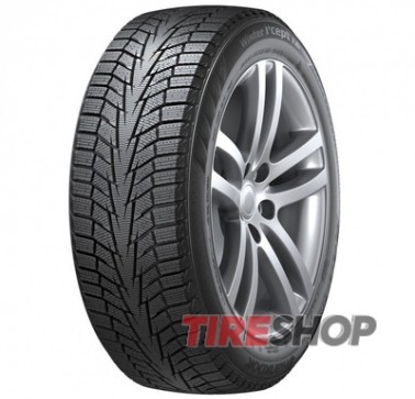 Шины Hankook Winter I*Cept IZ2 W616 185/65 R15 92T XL Корея 2018