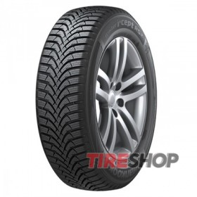 Шины Hankook Winter I*Cept RS2 W452 185/65 R15 92T XL