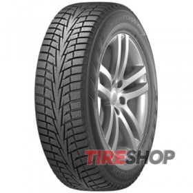 Шины Hankook Winter I*Cept X RW10 285/50 R20 116T XL