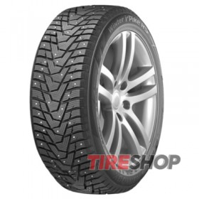 Шины Hankook Winter i*Pike RS2 W429 215/60 R16 99T XL (под шип)