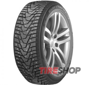Шины Hankook Winter i*Pike RS2 W429Шины Hankook Winter i*Pike RS2 W429