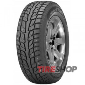 Шины Hankook Winter I*Pike RW09 205/70 R15C 106/104R (шип)