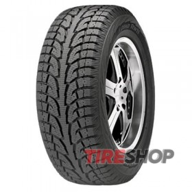 Шины Hankook Winter I*Pike RW11 255/50 R19 103T (под шип)