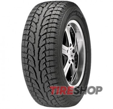 Шины Hankook Winter I*Pike RW11 285/65 R17 116T (шип) Корея
