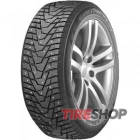 Шины Hankook Winter i*Pike X W429A 215/70 R16 100T (под шип)
