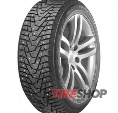 Шины Hankook Winter i*Pike X W429A 235/55 R18 104T XL (шип) Индонезия 2020