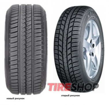 Шины Kelly HP 185/60 R15 84H Франция 2017
