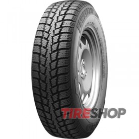 Шины Kumho Power Grip KC11 265/75 R16 123Q PR10 (под шип)
