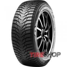 Шины Kumho WinterCraft Ice Wi31 245/45 R19 102T XL (под шип)