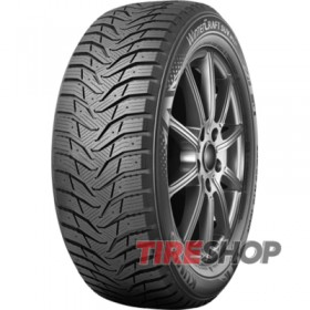 Шины Kumho WinterCraft Suv Ice WS31 245/65 R17 111T XL (под шип)