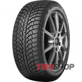 Шины Kumho WinterCraft WP71 255/40 R18 99V XL