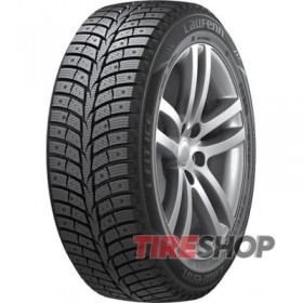Шины Laufenn i FIT ICE LW71 195/55 R16 91T XL (под шип)