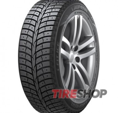 Шины Laufenn i FIT ICE LW71 195/60 R15 92T XL (шип) Индонезия 2019
