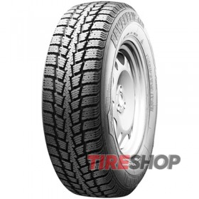 Шины Marshal Power Grip KC11 195/65 R16C 104/102Q (под шип)