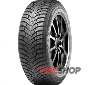 Шины Marshal WinterCraft Ice WI-31 205/65 R15 94T (под шип)