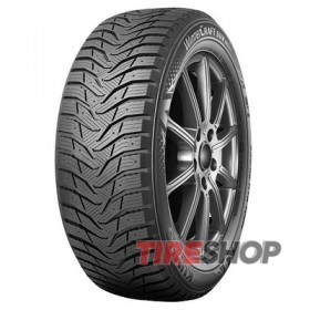 Шины Kumho WinterCraft Suv Ice WS31 255/55 R18 109T XL (под шип)