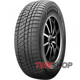 Шины Kumho WinterCraft WS71 245/45 R17 99V XL