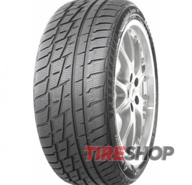 Шины Matador MP-92 Sibir Snow 205/70 R15 96H Словакия 2019