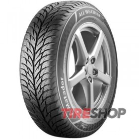 Шины Matador MP62 All Weather Evo 205/60 R16 96H XL