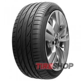 Шины Maxxis Victra Sport 5 SUV 235/65 ZR18 106W
