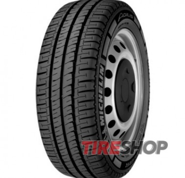 Шины Michelin AgilisШины Michelin Agilis
