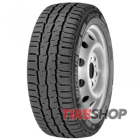 Шины Michelin Agilis Alpin 205/65 R16C 107/105T