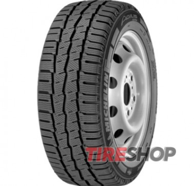 Шины Michelin Agilis Alpin 205/65 R16C 107/105T Франция 2019