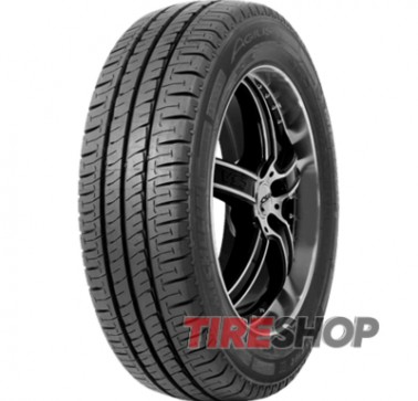Шины Michelin Agilis Plus 195/75 R16C 107/105R Франция 2020