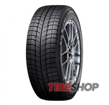 Шины Michelin Agilis X-IceШины Michelin Agilis X-Ice