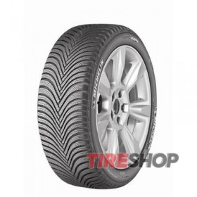 Шины Michelin Alpin 5 215/45 R16 90H XL