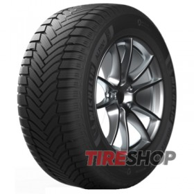 Шины Michelin ALPIN 6 195/55 R16 91H XL