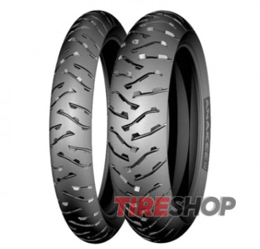 Мотошины Michelin Anakee 3 100/90 R19 57H Таиланд 2017