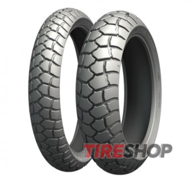 Мотошины Michelin Anakee Adventure 90/90 R21 54V
