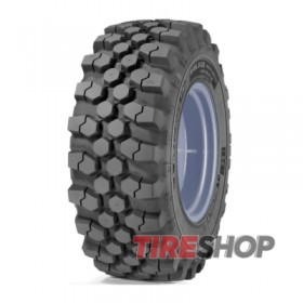 Грузовые шины Michelin Bibload Hard Surface (индустриальная) 480/80 R26 167A8/167B