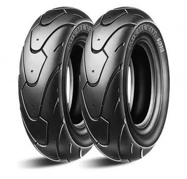 Мотошины Michelin Bopper 120/90 R10 57L Сербия 2020