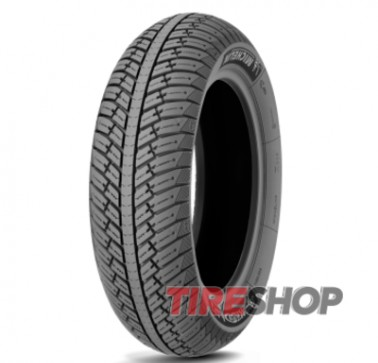 Мотошины Michelin City Grip Winter 130/60 R13 60P Сербия 2019