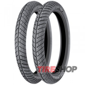 Мотошины Michelin City Pro 3 R18 52S Reinforced