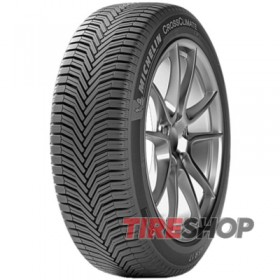 Шины Michelin CrossClimate Plus 185/65 R15 92T XL