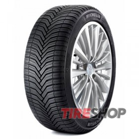Шины Michelin CrossClimate SUV 255/55 R18 109W XL