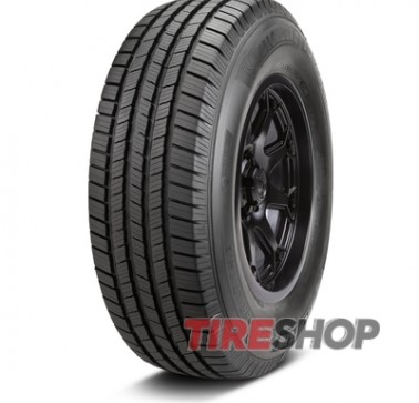 Шины Michelin Defender LTX M/S 255/65 R18 111T США 2019