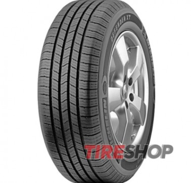 Шины Michelin Defender XTШины Michelin Defender XT