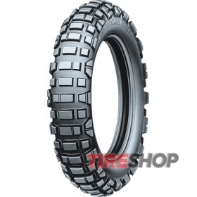 Мотошины Michelin Desert Race 140/80 R18 70R