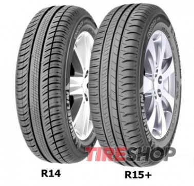 Шины Michelin Energy Saver 195/55 R16 87H Испания 2019