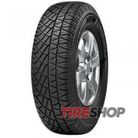 Шины Michelin Latitude Cross 225/55 R17 101H XL