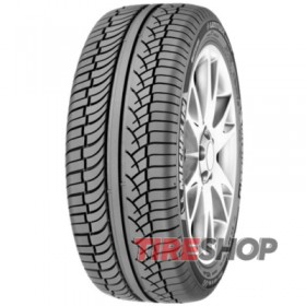 Шины Michelin Latitude Diamaris 255/45 R18 99V